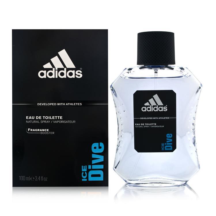 Adidas Ice Dive 100ml woda toaletowa [M]