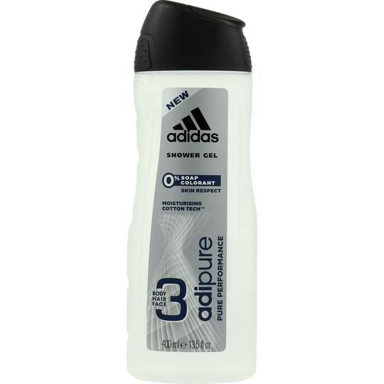 Adidas Adipure 400ml żel pod prysznic [M]