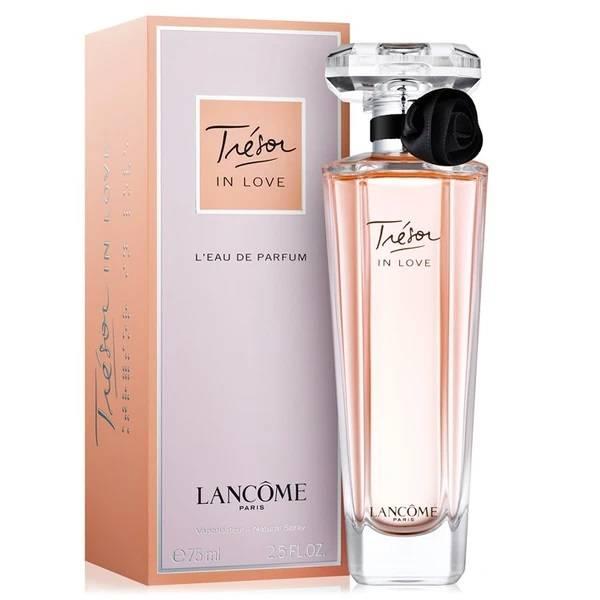Lancome Tresor In Love woda perfumowana 75 ml   Perfumy.pl