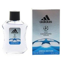 ADIDAS UEFA CHAMPIONS LEAGUE CHAMPIONS EDITION ARENA EDITION EDT 100ML