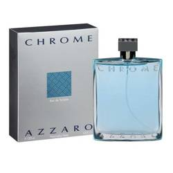 Azzaro Chrome 200ml woda toaletowa [M]