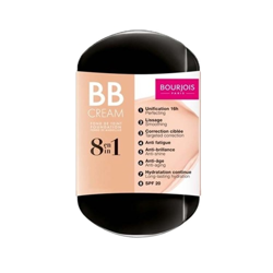 Bourjois BB Cream Fundation 8in1 24 Light Bronze 6g podkład w kompakcie [W]