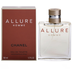 Chanel Allure Homme 100ml woda toaletowa [M]