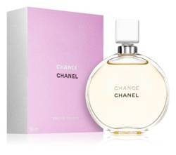 Chanel Chance 50ml woda toaletowa [W]