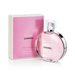Chanel Chance Eau Tendre 50ml woda toaletowa [W]