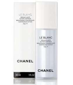 Chanel Le Blanc Brightening Concetrate Continous Action TXC 30ml serum rozjaśniające [W]