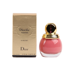 Christian Dior Diorific Vernis 454 Secret 12ml-lakier do paznokci [W]