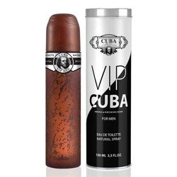 Cuba Original VIP for men 100ml woda toaletowa [M]