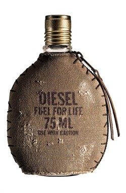 Diesel Fuel For Life Pour Homme 50ml woda toaletowa [M]