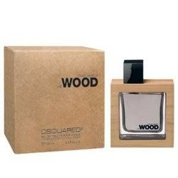 Dsquared He Wood 100ml woda toaletowa [M] TESTER