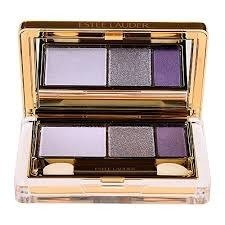 Estée Lauder Pure Color Instant Intense EyeShadow Trio 2g 03 - cienie do powiek [W]