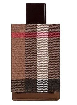 FLAKON BURBERRY LONDON MEN EDT 100ML