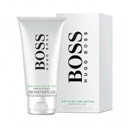 Hugo Boss Bottled Unlimited 150ml żel pod prysznic [M]