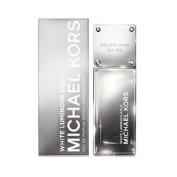 Michael Kors White Luminous Gold 50ml woda perfumowana [W]