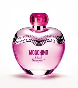 Moschino Pink Bouquet 100ml woda toaletowa [W] Tester