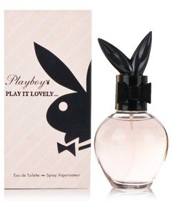 Playboy Play It Lovely 50ml woda toaletowa [W]